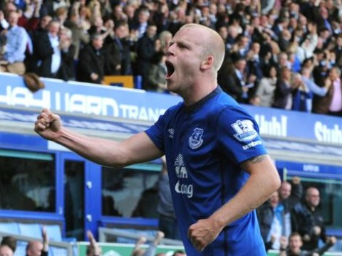 Why Everton's Scotland international Steven Naismith is a cut above the rest in modern day football