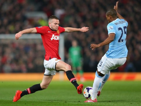 Tom Cleverley hits out at 'irresponsible' agent after last-gasp Aston Villa switch