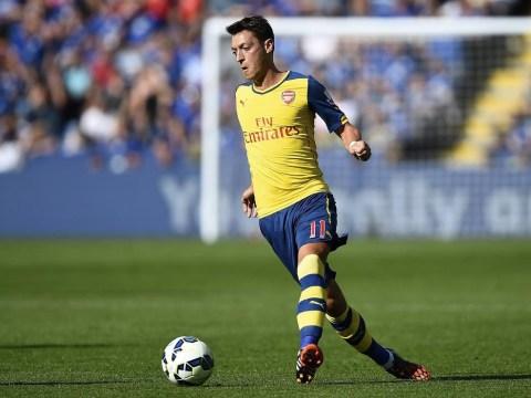 Three reasons Arsenal will beat Manchester City at the Emirates Stadium