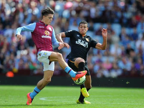 Aston Villa offer Chelsea target Jack Grealish new four-year deal in bid to fend off Blues