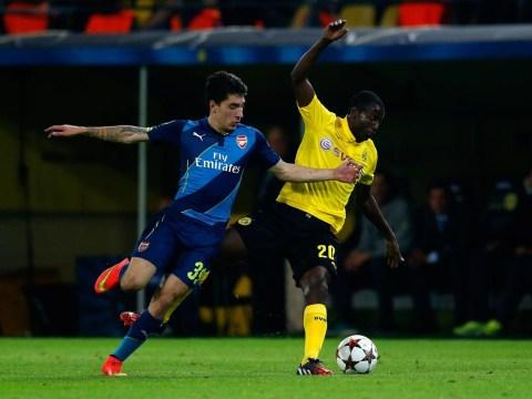 Five Arsenal players who deserve a rare start against Southampton