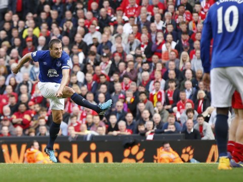Phil Jagielka's Anfield wonder-goal could re-shape Everton's season