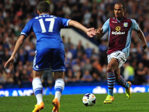 Aston Villa must be compact, resolute, pacy and clinical if they are to derail Chelsea's unbeaten start
