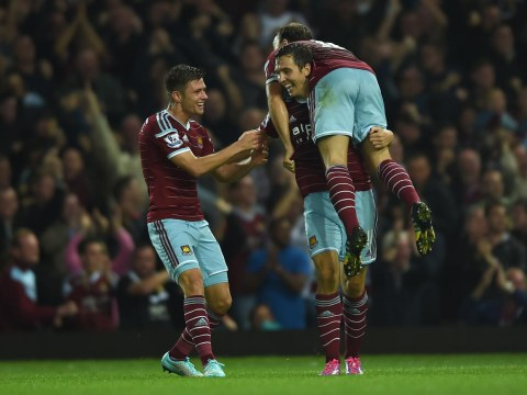 Why West Ham have a spring in their step as autumn draws in