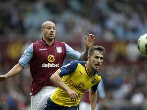 How will Arsenal line-up against Tottenham?