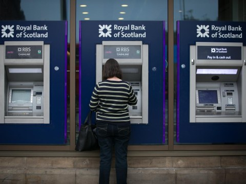 NatWest and RBS customers unable to get money out due to glitch