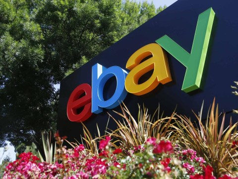 Guess how much tax eBay paid on £1.3 billion profits? (Clue: it's £620k)