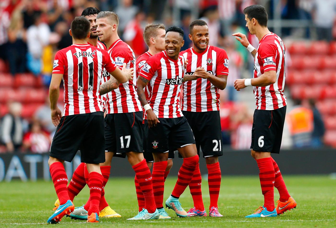 Five reasons why Southampton will finish higher this season than last