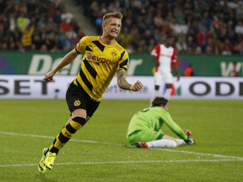 Liverpool and Manchester United handed boost as transfer target Marco Reus stalls on new Borussia Dortmund deal