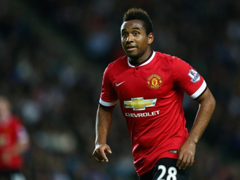 Manchester United flop Anderson lined up for shock Indian Super League transfer