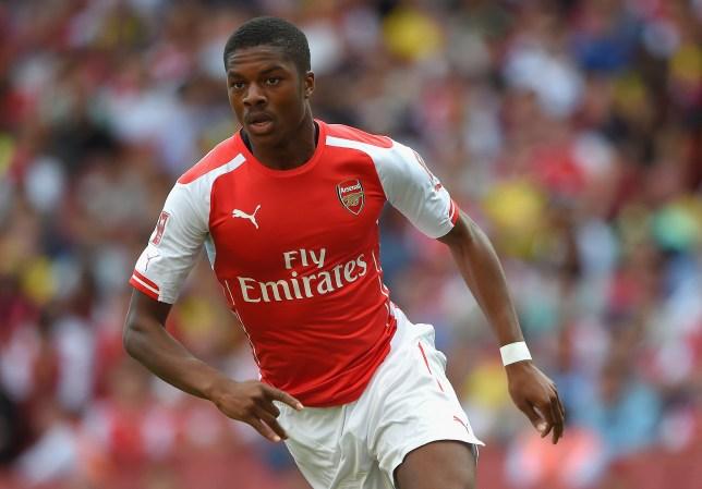 Arsenal v AS Monaco - Emirates Cup