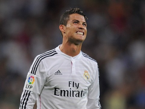 Cristiano Ronaldo 'to choose between Manchester United or a shock Manchester City transfer'