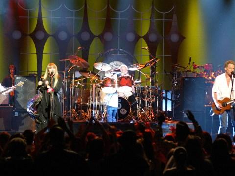 Fleetwood Mac tipped to headline Glastonbury 2015 as festival fans prepare for ticket sale