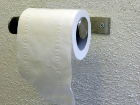 Father posts 'instructional video' online to teach teenage kids how to change a loo roll