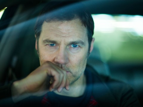 The Driver: David Morrissey excels in moody but gripping mid-life crisis drama