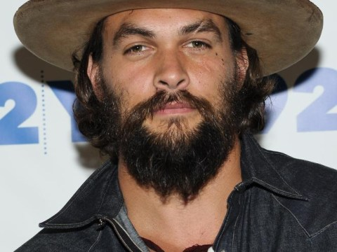 Jason Momoa tipped to join Chris Pratt in Magnificent Seven remake