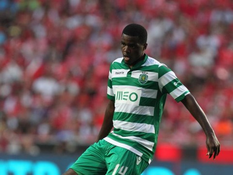Arsenal fall short with transfer deadline day bid for William Carvalho