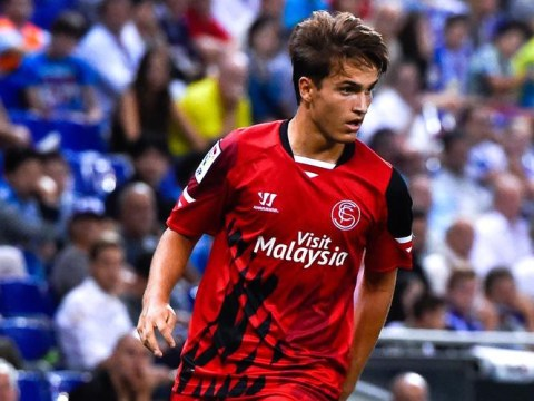 Chelsea ready to open talks to sign Barcelona wonderkid Denis Suarez