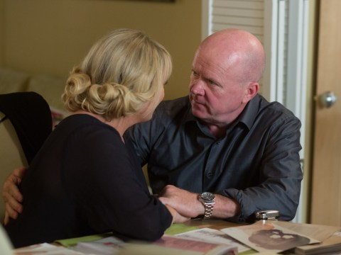 Will Phil Mitchell kill Sharon Rickman in EastEnders?