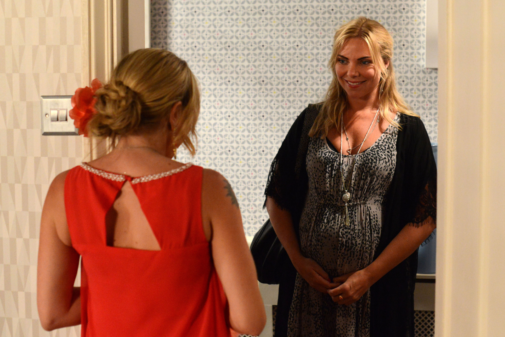 EastEnders: How will Ronnie Mitchell's arrival affect Walford?