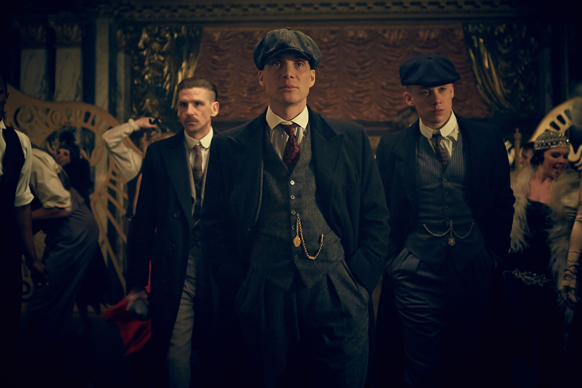 Peaky Blinders season 2: Five reasons to be excited about the new series