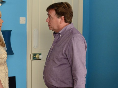 Forget who gets shot in EastEnders – who got Ian Beale pregnant?