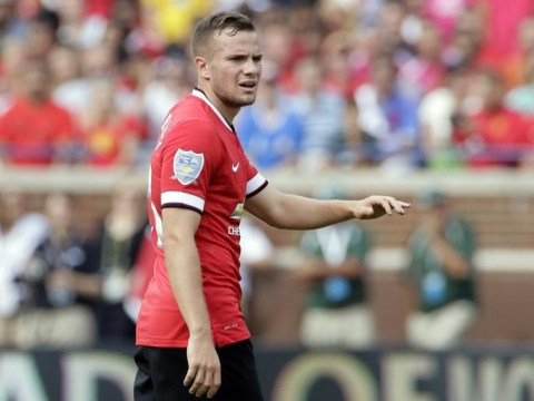 Tom Cleverley admits he is unlikely to play for Manchester United again and is happy to escape the negativity of Old Trafford