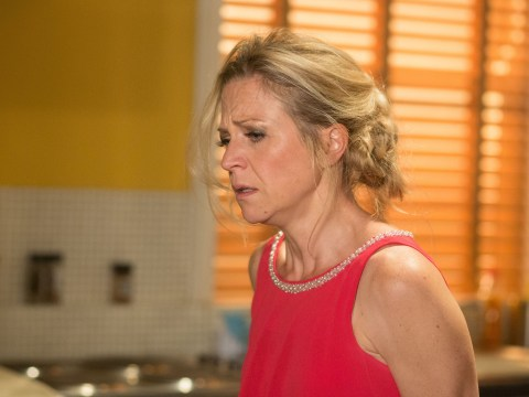 BBC defends EastEnders' controversial rape storyline as complaints roll in