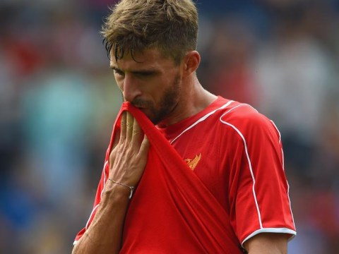 Why did Fabio Borini really reject QPR to stay at Liverpool?