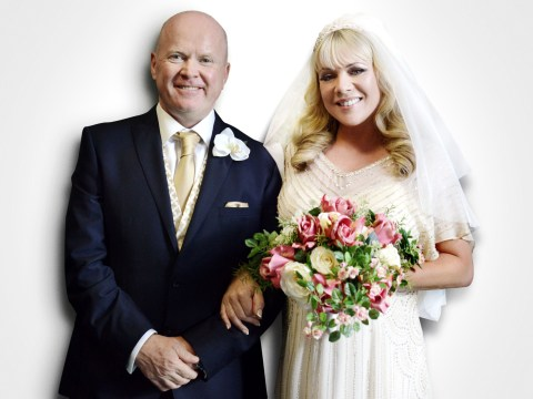 EastEnders: 5 reasons Phil and Sharon's wedding is doomed