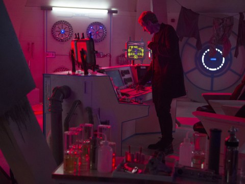 Doctor Who season 8, episode 4: Did Listen remind you of any of these stories?