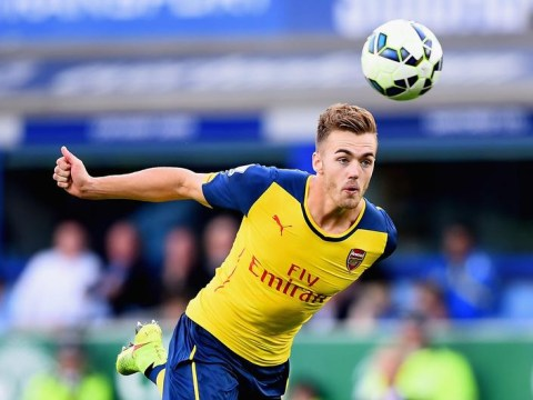 How will Arsenal line-up against Borussia Dortmund?