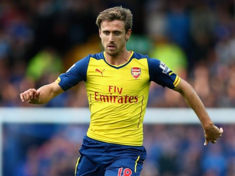 Arsenal's defensive woes continue after Nacho Monreal is ruled out of Borussia Dortmund clash with injury