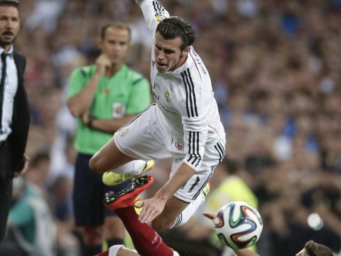 Can Gareth Bale and Cristiano Ronaldo power Real Madrid to derby win over Atletico Madrid?