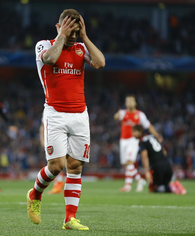 Is Paul Scholes right to blame Arsene Wenger for failing to develop Jack Wilshere like Aaron Ramsey?