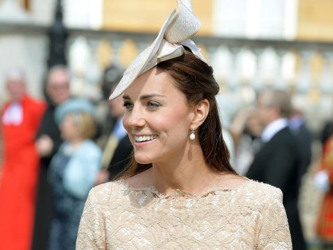 Turns out only one per cent of the UK female population want to be the Duchess of Cambridge