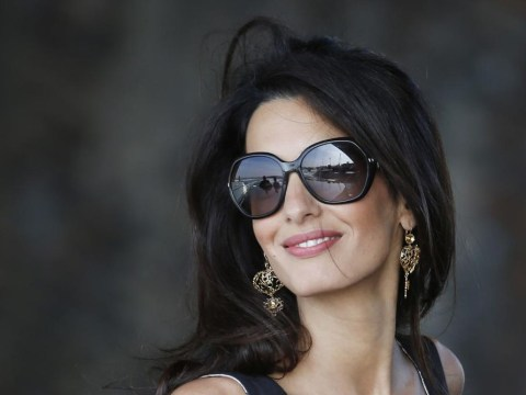 5 things Amal Alamuddin has taught us about bagging an eternal bachelor