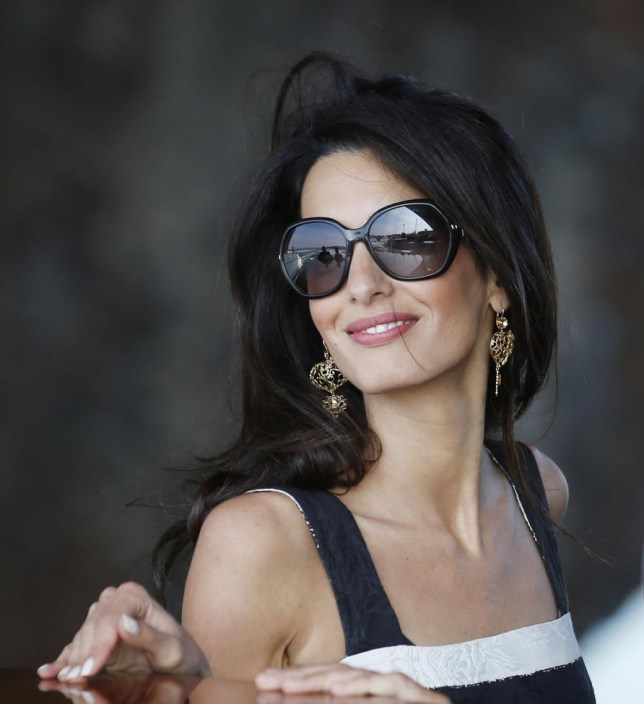 5 things Amal Alamuddin has taught us about bagging an eternal