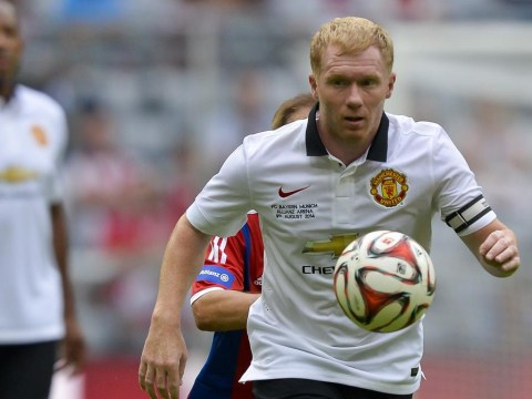 Paul Scholes is wrong about Manchester City's support