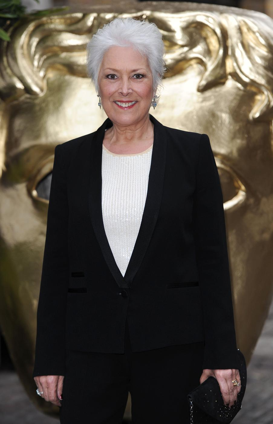 'I'll spend one more Christmas with my family': Lynda Bellingham reveals her cancer is terminal