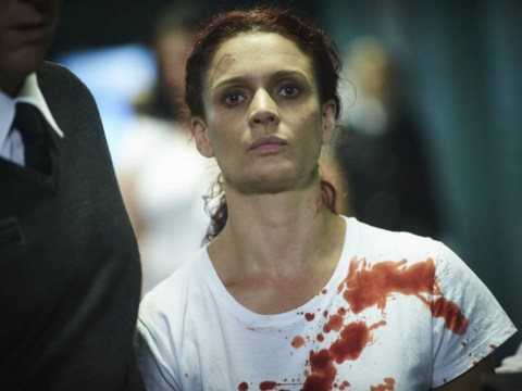 Wentworth Prison series 2 will be more 'cerebral', promises series producer Amanda Crittenden
