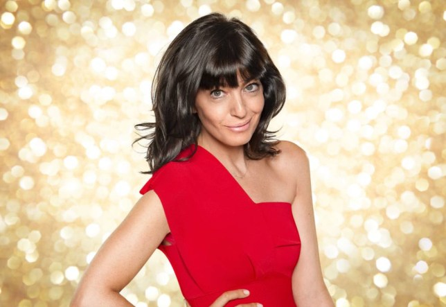 EMBARGOED TO 0001 TUESDAY SEPTEMBER 2 For use in UK, Ireland or Benelux countries only. BBC undated handout photo of Strictly Come Dancing  host Claudia Winkleman. PRESS ASSOCIATION Photo. Issue date date: Tuesday September 2, 2014. See PA story SHOWBIZ Strictly. Photo credit should read: Ray Burmiston/PA Wire NOTE TO EDITORS: Not for use more than 21 days after issue. You may use this picture without charge only for the purpose of publicising or reporting on current BBC programming, personnel or other BBC output or activity within 21 days of issue. Any use after that time MUST be cleared through BBC Picture Publicity. Please credit the image to the BBC and any named photographer or independent programme maker, as described in the caption.