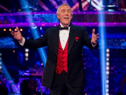 Strictly Come Dancing 2014: Bruce Forsyth whips the crowd into a frenzy with launch show comeback