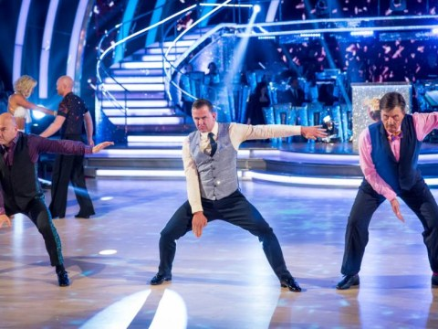 Scott Mills: Anton Du Beke teased me about being my Strictly Come Dancing partner