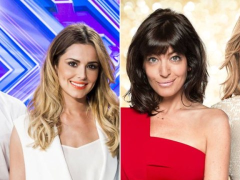 X Factor 2014 vs Strictly Come Dancing: Simon Cowell concedes defeat in ratings battle
