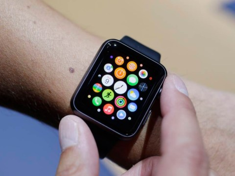 Apple's smartwatch 'could lead to more deaths on Britain's roads'