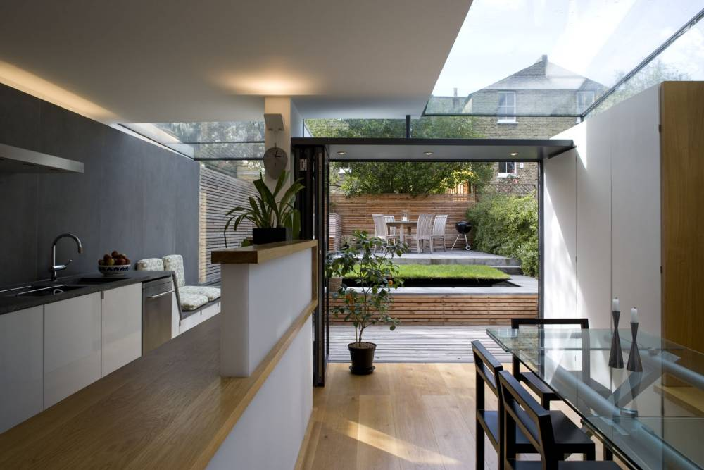 Open House London: Access all areas