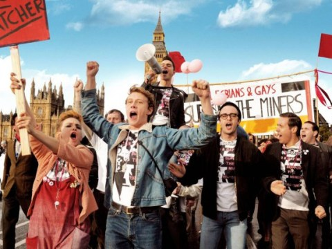 Pride: The most up-and-coming cast of 2014 from Joseph Gilgun to Faye Marsay