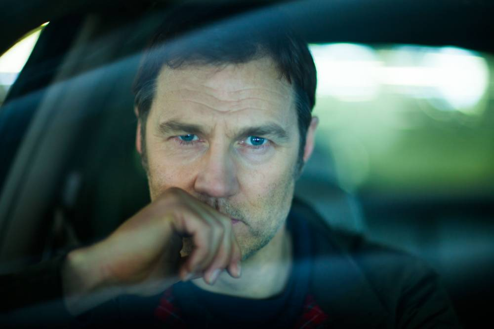 Where to get your David Morrissey fill when The Driver's over…