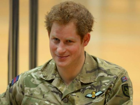 Prince Harry says he was 'too much soldier, not enough prince' in Vegas